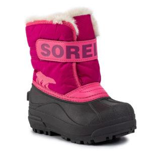 Snehule SOREL - detske snehule - snehule detske - detske snehule adidas - adidas snehule detske - crocs snehule detske - detske snehule crocs - cierne snehule - nepremokave snehule - cervene snehule - detske snehule moon boot - snehule crocs detske - adidas detske snehule - ruzove snehule - columbia detske snehule - najlacnejsie detske snehule - lacne snehule